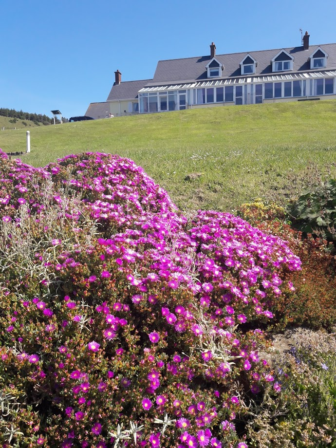 Holiday Rental Antrim Coast