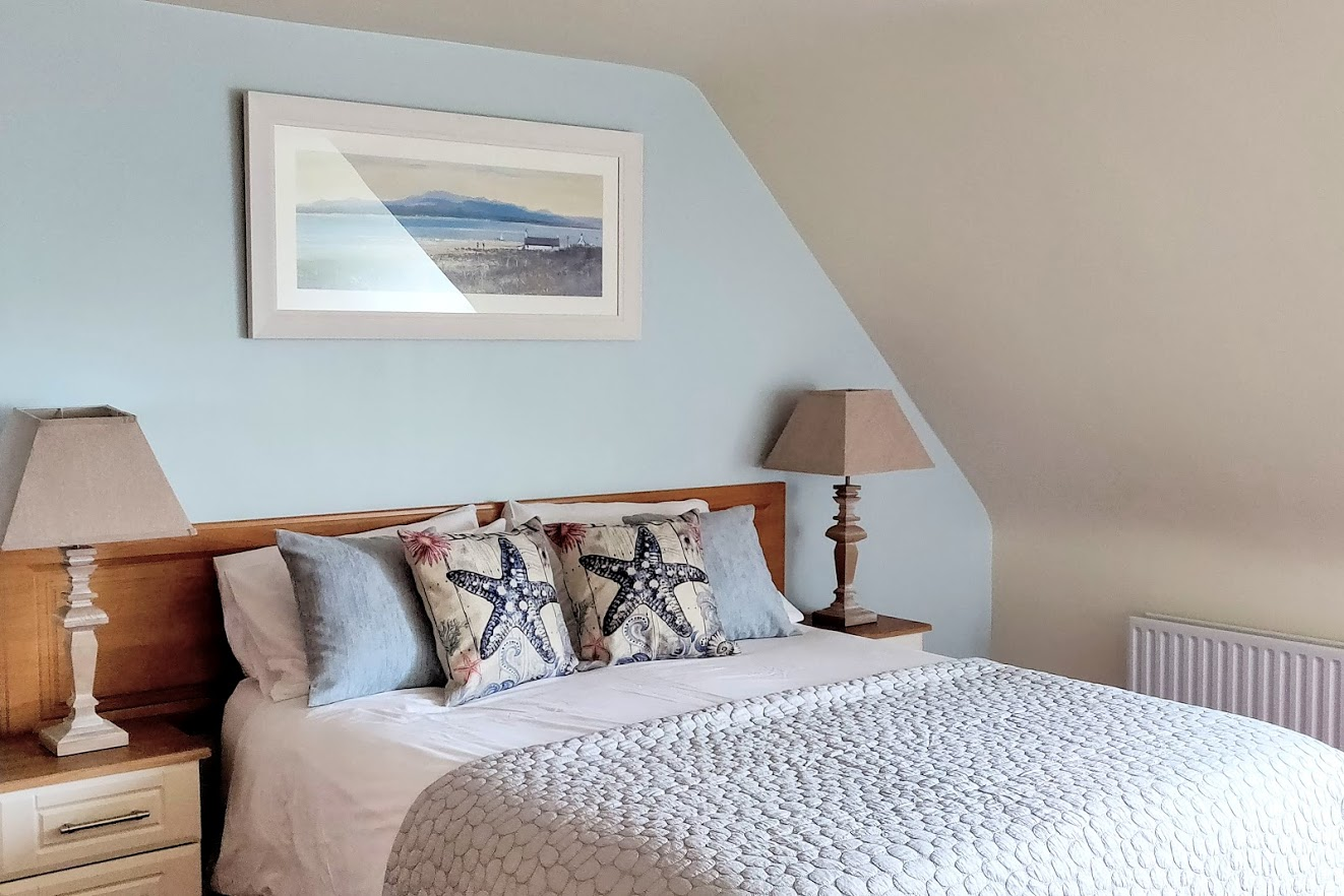 self catering Northern Ireland